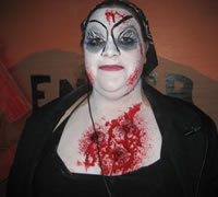 Costume Hallowen